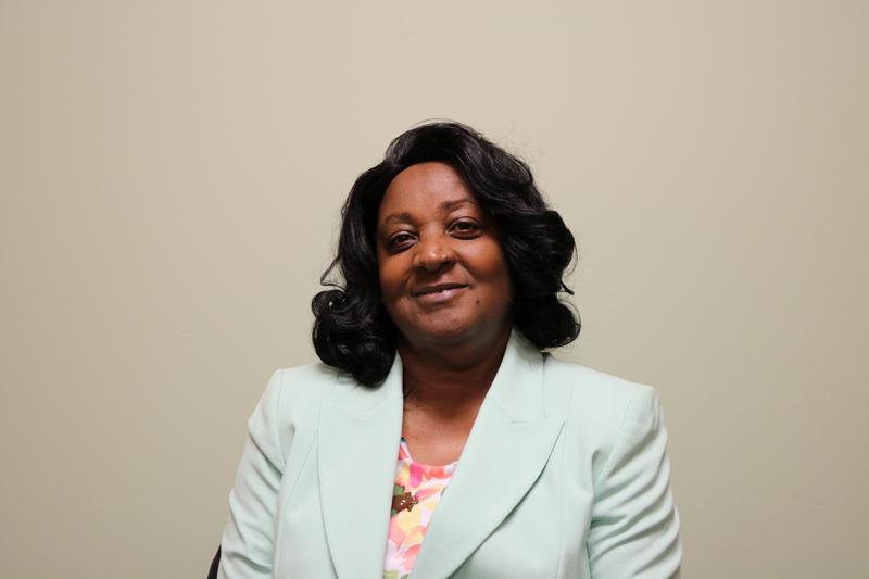 Ms. Geraldine Wright – GED Instructor