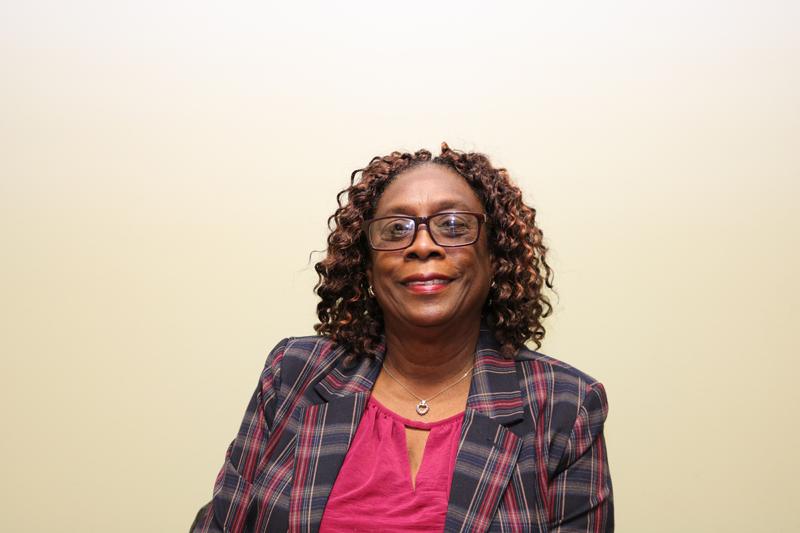 Ms. Linda Cain – GED Coordinator